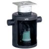 Установки для отвода сточных вод и канализационных стоков