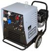 Новая серия сварочных агрегатов с улучшенными сварочно-технологичными свойствами