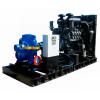 Дизельный насосные установки - ДНУ с насосами Д, ПЭ, ЦНС, 1СЦН и др.